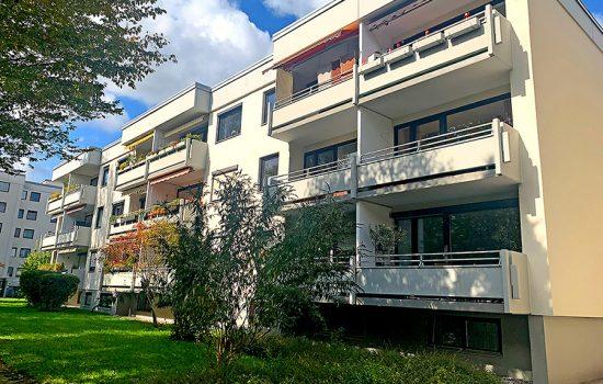 Wohnung Forstenried verkauft