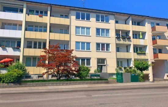 Wohnung in Sendling verkauft